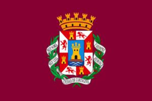 Cartagena Flag