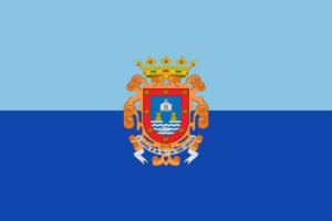 Flag of San Javier