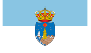 Flag of Torrevieja