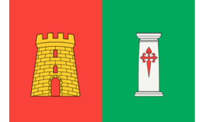 Flag of Pilar de ha Horadada