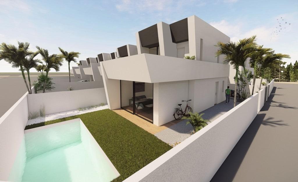 Entremares Villas Premium Deluxe 6