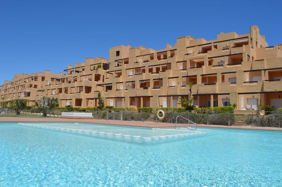 Apartments La Isla – Las Terrazas de la Torre Golf