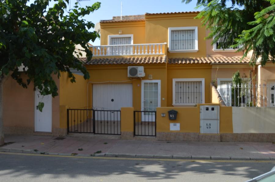 Town House  Los Alcazares