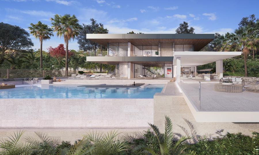 La Resina Villa, Benahavis, Costa Del Sol