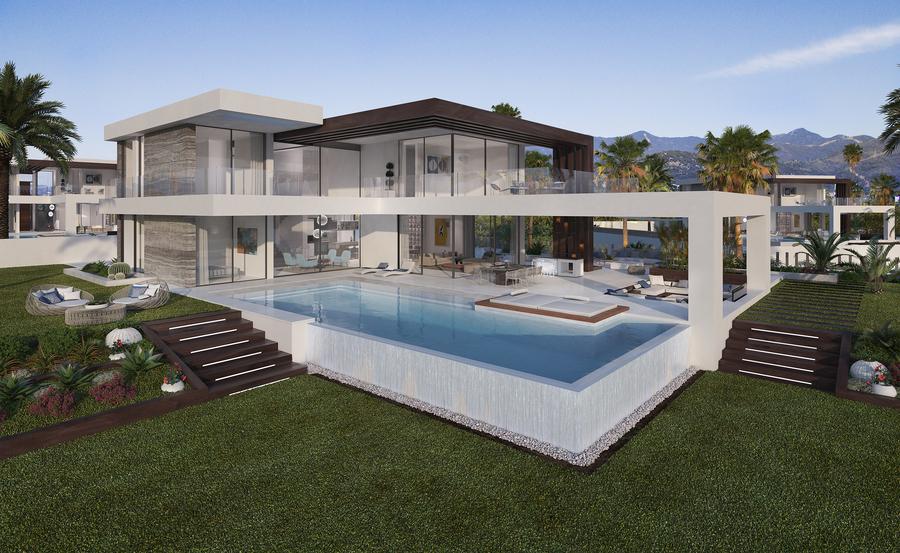 Velvet Villas, Cancelada, Costa Del Sol