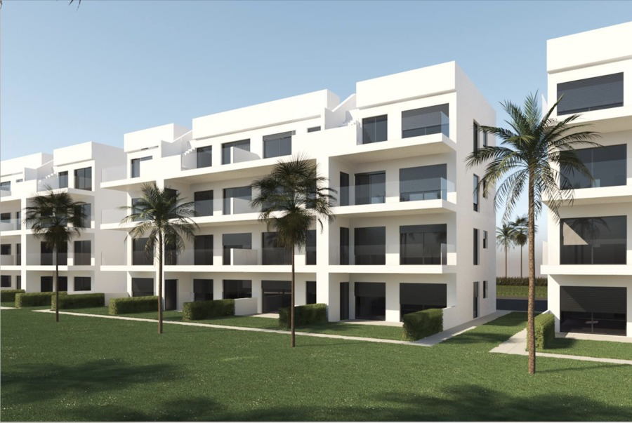 Mirador del Condado Apartments at Candado de Alhama Golf