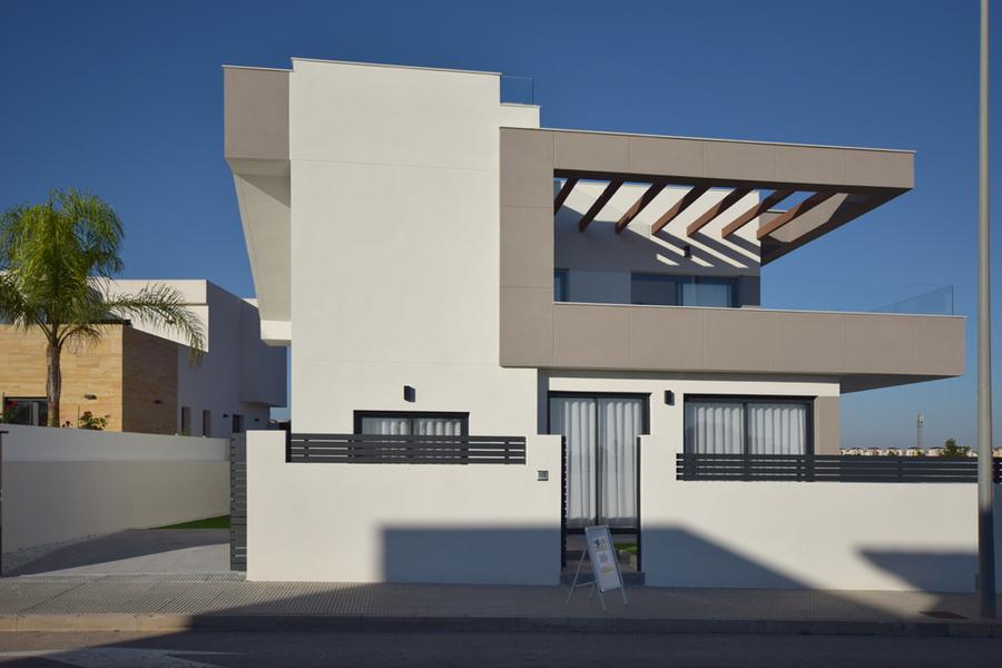 Residencial Alba Salina in Los Montesinos 12