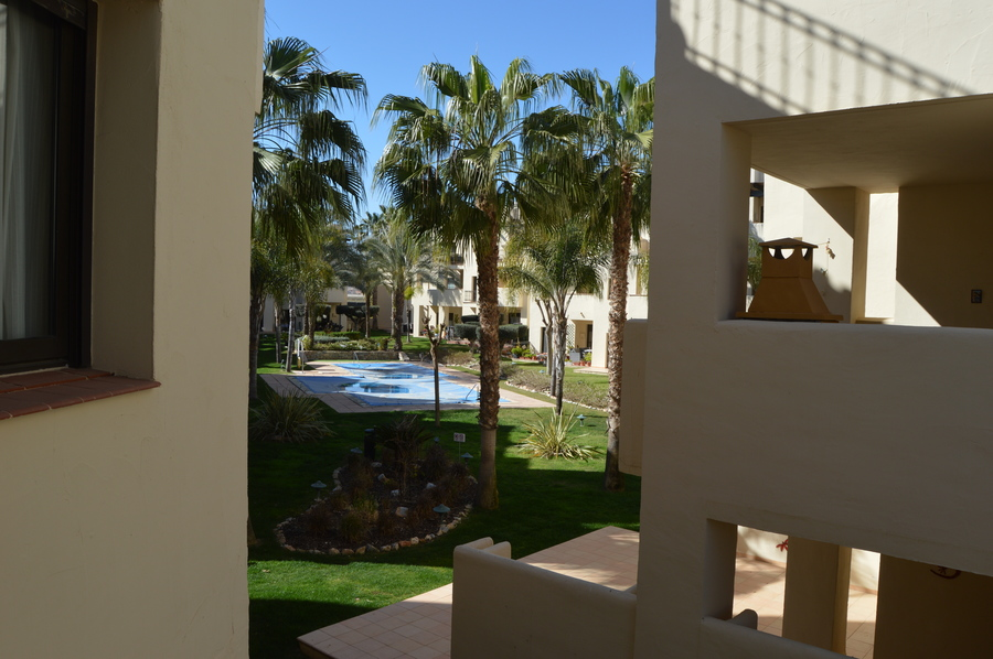 Roda Golf Resort Apartment