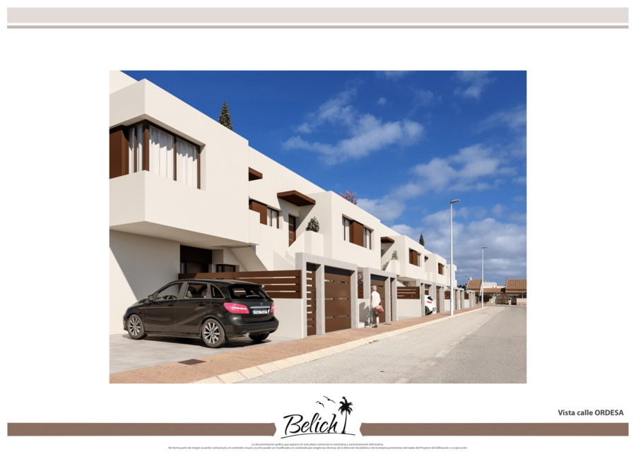 Apartment for Sale in San Pedro del Pinatar 12