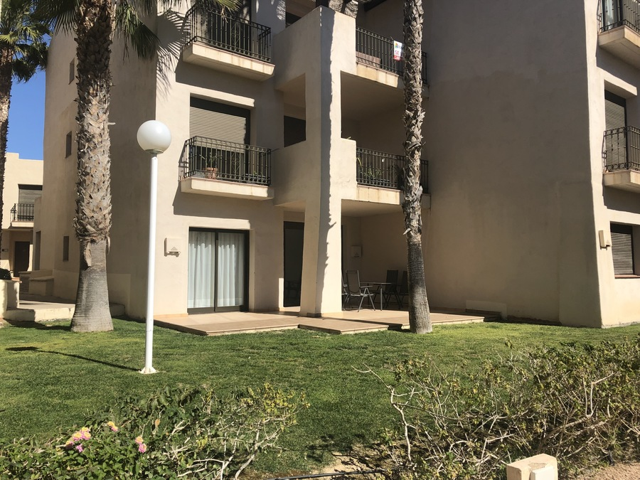 Apartment Roda Golf - Los Alcazares 1