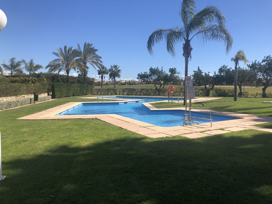 Apartment Roda Golf – Los Alcazares