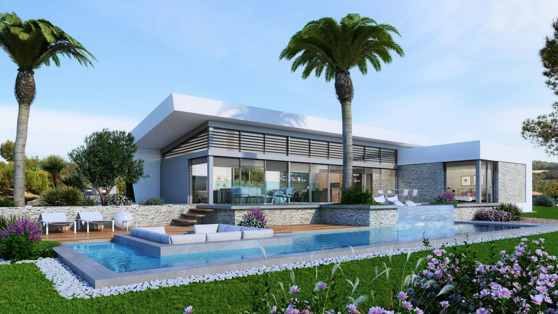 Las Colinas Luxuary Villa