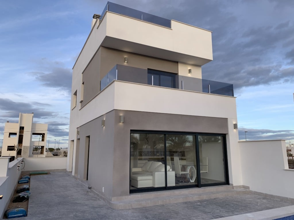 Mediterraneo Beach Sun Golf Villas - Pilar de la Horadada 8
