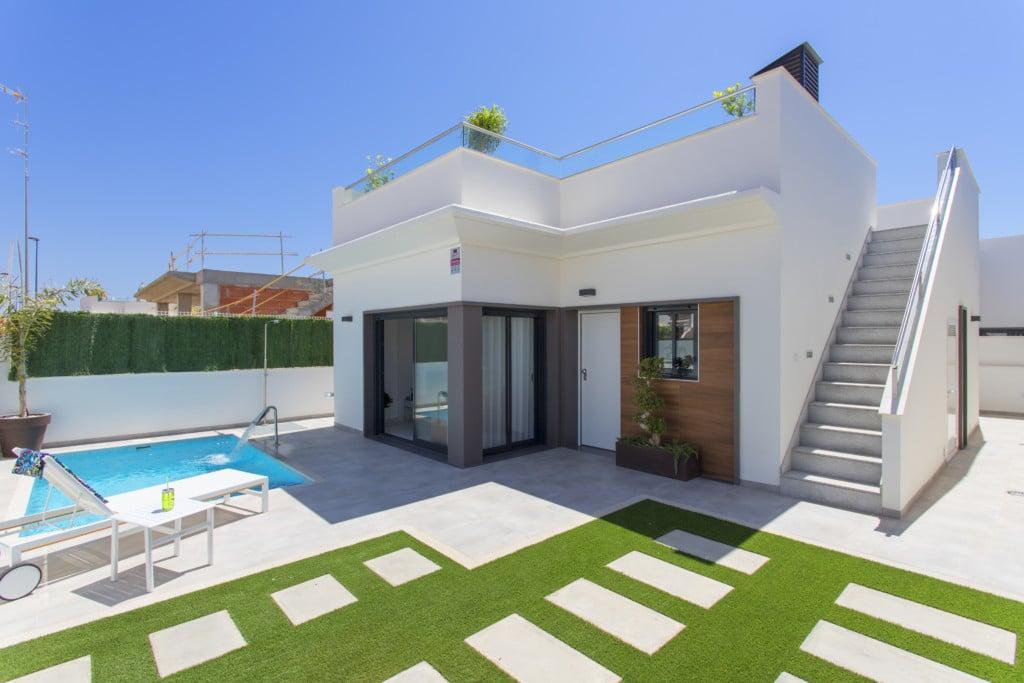 Villas – Residential Oliver de Roda