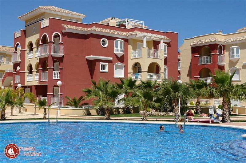 Puerto Marina Newly Refurbished Penthouse Apartment 6