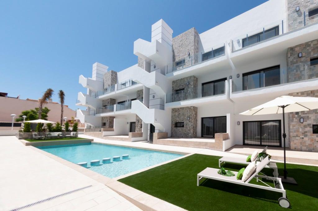 Los Arenales del Sol Apartment 1