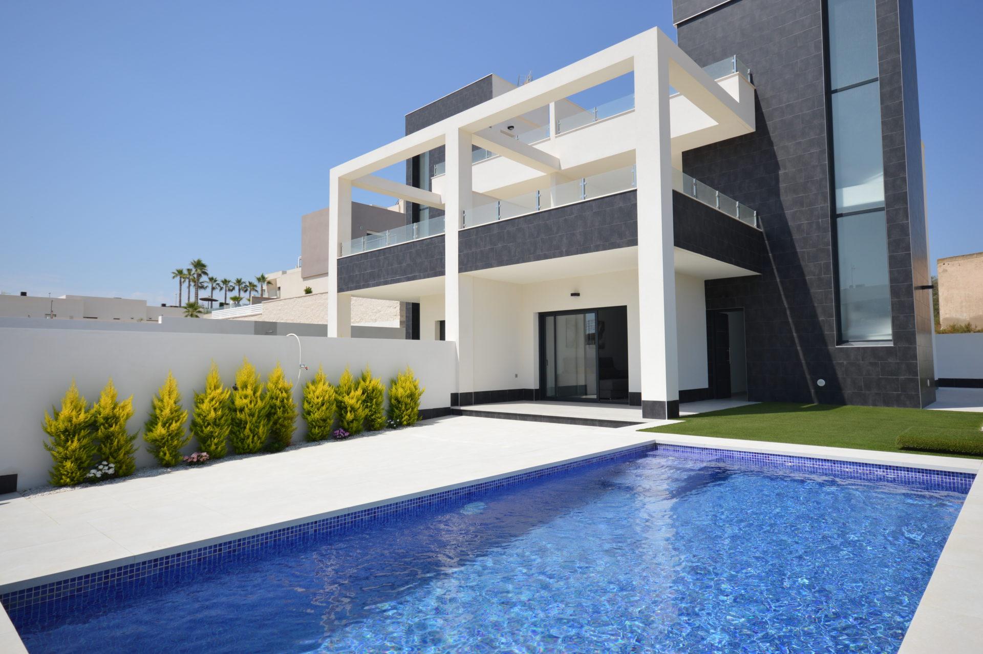 Residencial Villas Pilar in Benijofar, Alicante