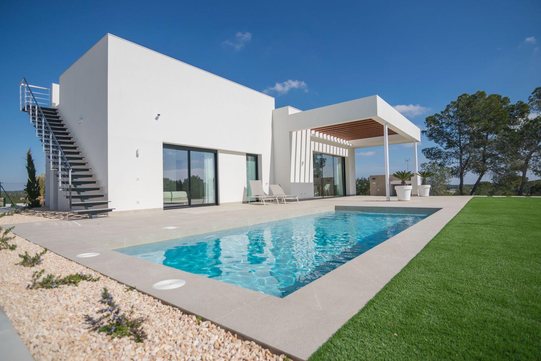 Mandarino Luxury Las Colinas Villa 7