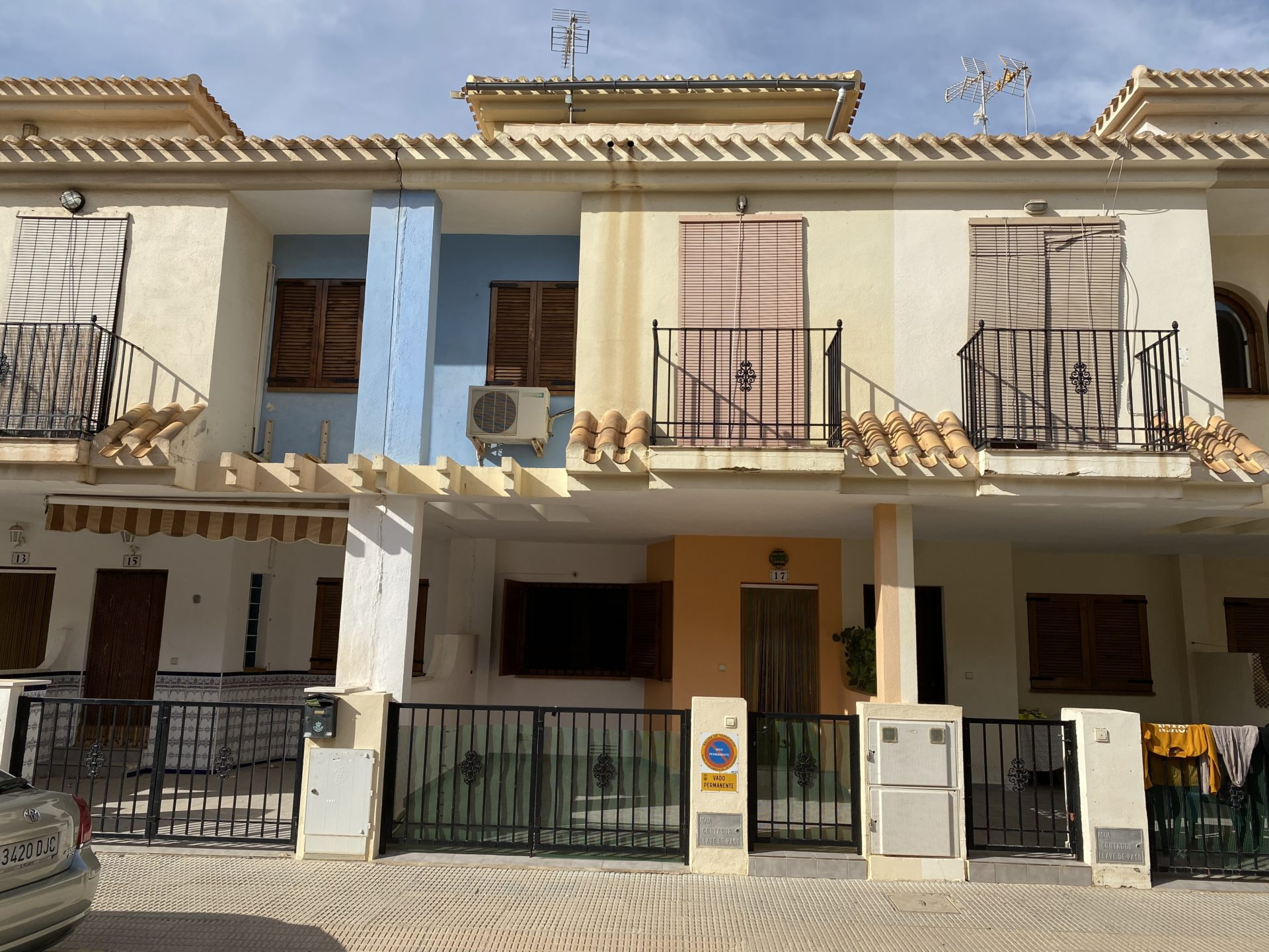 4 Bedroom Townhouse - Los Alcazares 1