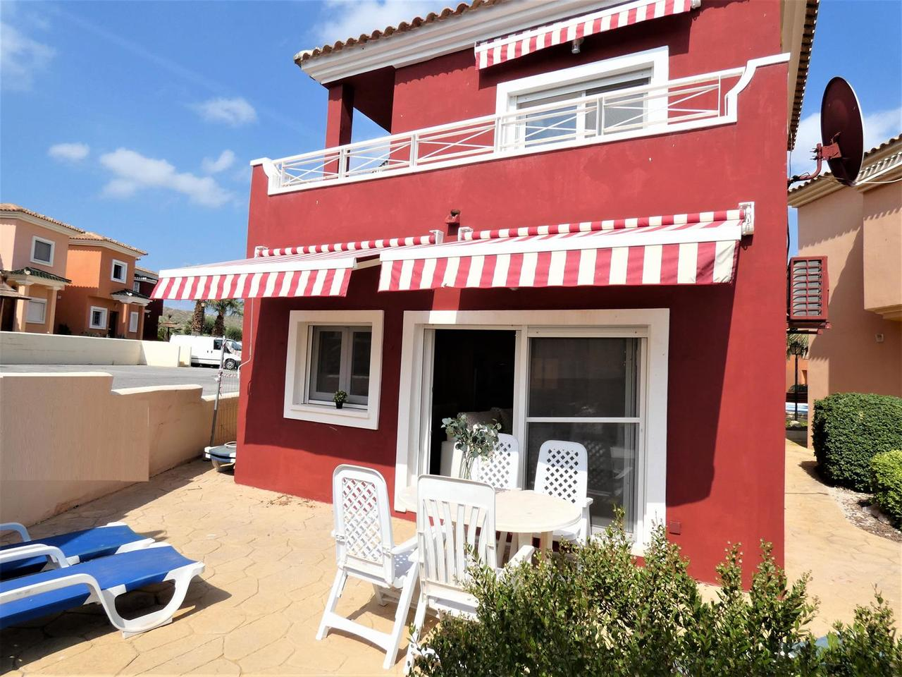 2 Bedroom, villa – Altaona Golf