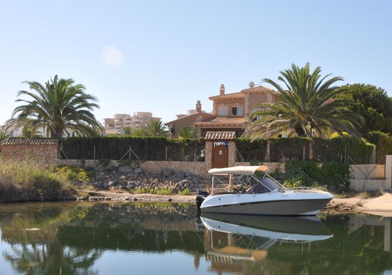 5 Bedroom, villa – Cabo de Palos