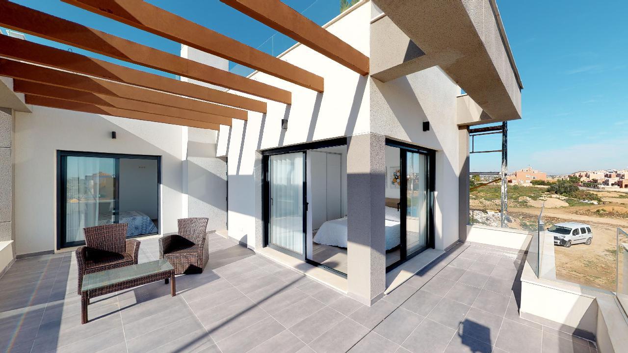 Exclusive Release Villas Alba Salina Phase 2