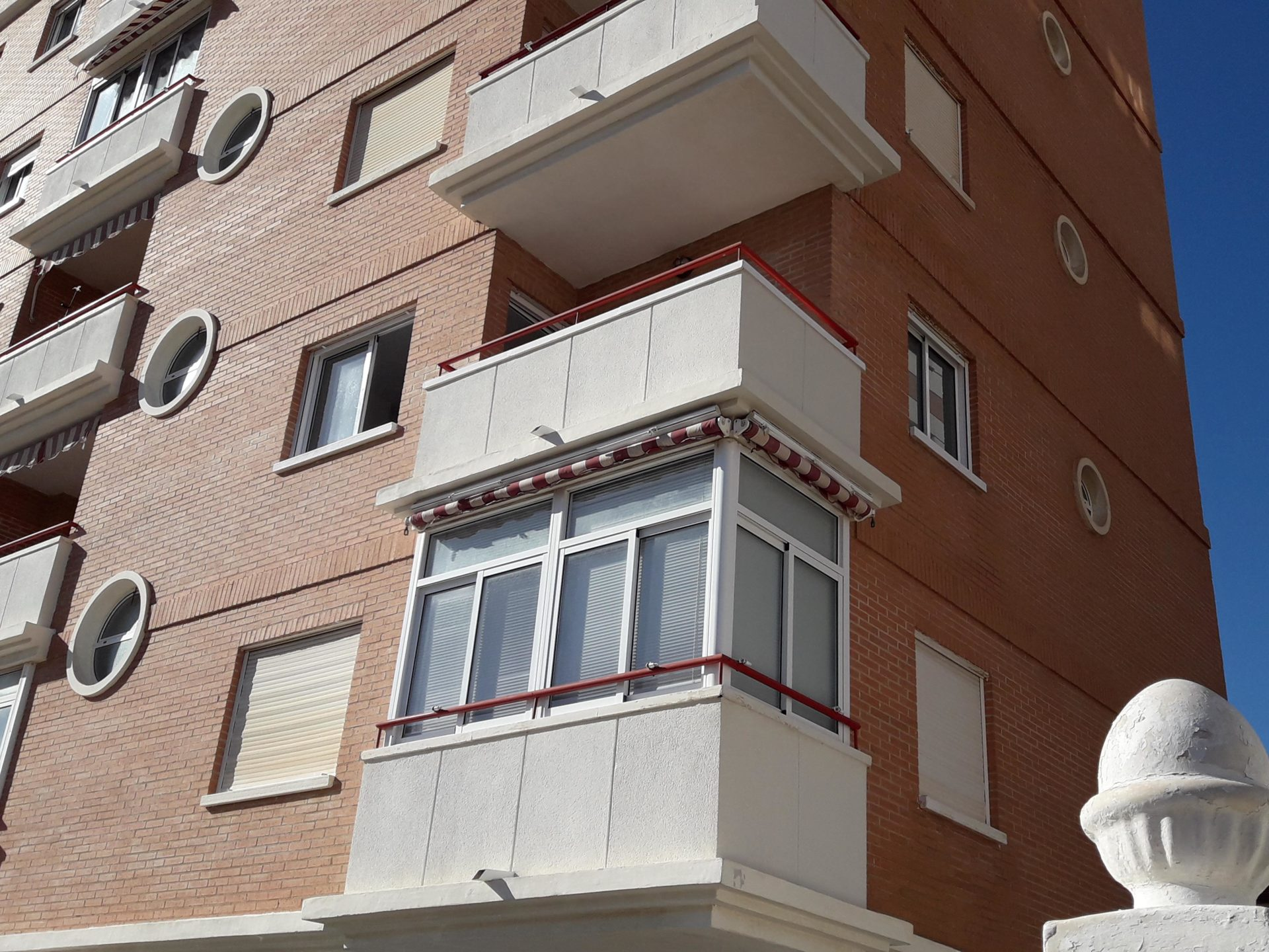 Bargain Renovated 3 Bed 1 Bath Nueva Torrevieja Apartment 1