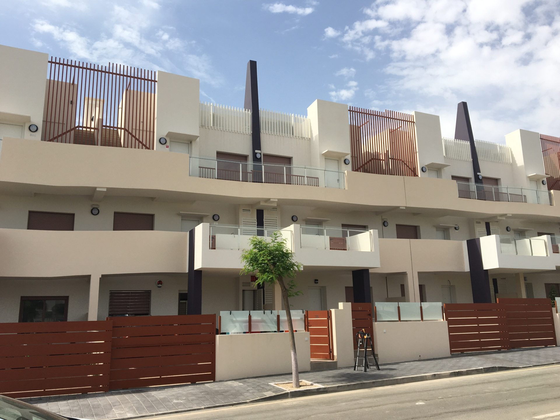 SUPERB Key Ready Apartment Mil Palmeras