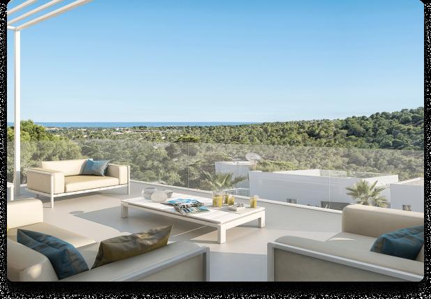 Dream Spanish Home