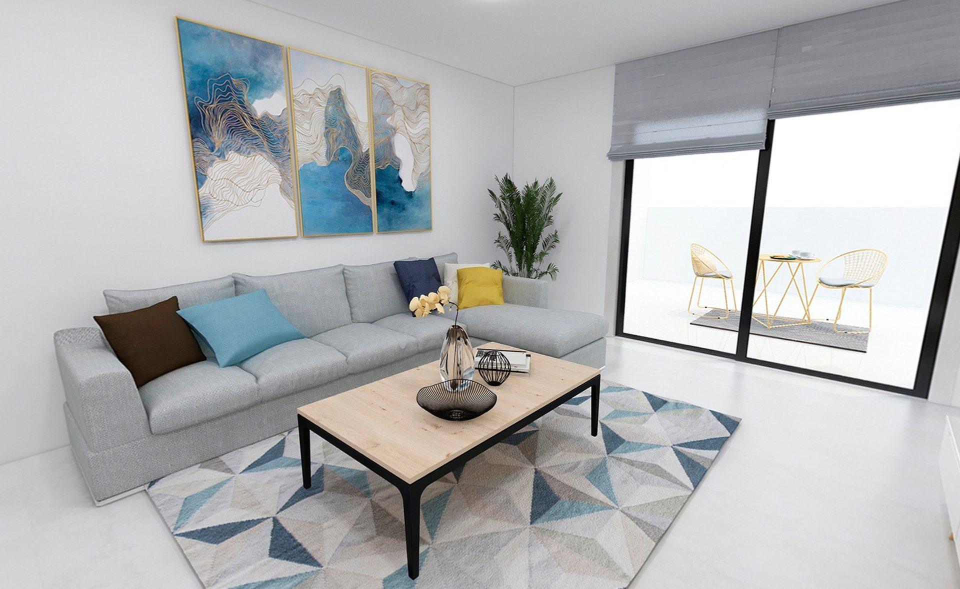 Superb Ex Show home 2 Bed 2 Bath Top Floor Apartment 3