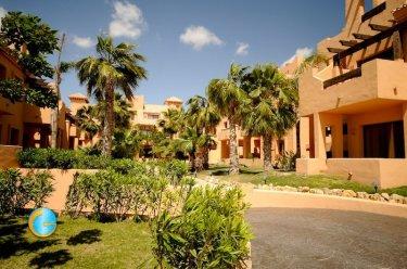 Nueva Ribera Beach Resort Holiday Rental