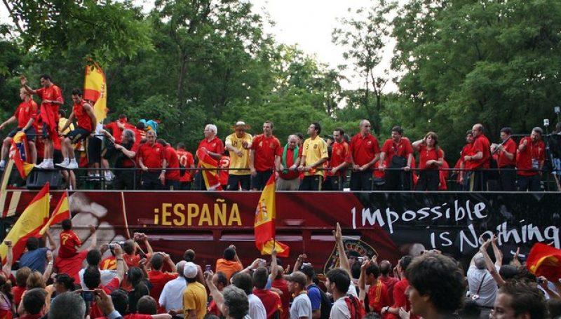 Sport In Spain